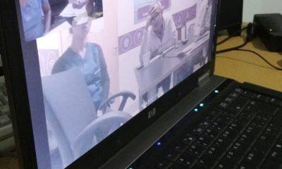 Neonatología de Trelew realizó intercambio con Hospital de La Plata