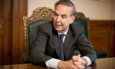 """La crisis en Chubut """"es responsabilidad exclusiva y excluyente de Arcioni"""""""