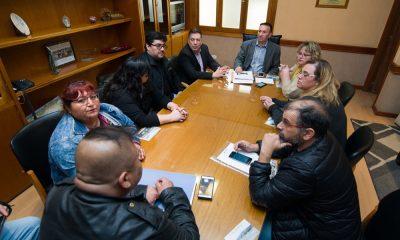 Trelew: declaran dos días de duelo y se postergó la paritaria municipal