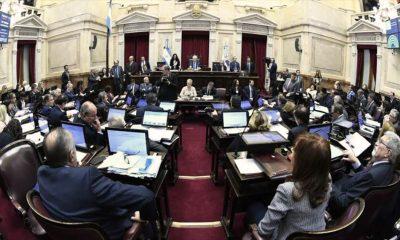 El Senado debatirá la Emergencia Alimentaria el miércoles