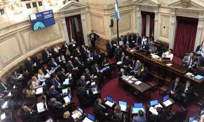 El Senado sesiona y trata la Emergencia Alimentaria