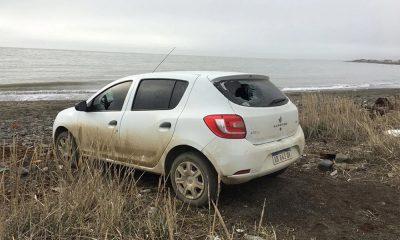Río Grande: violento golpeó a su ex, la pareja, la madre y le robó el auto