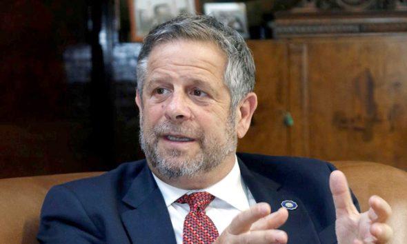Renunció el Secretario de Salud de la Nación
