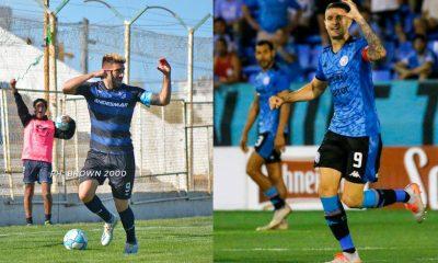 Guillermo Brown recibe a Belgrano