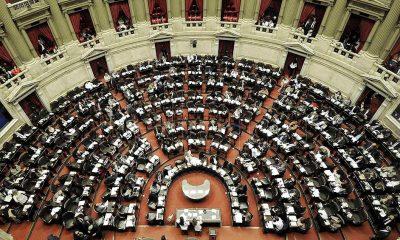 Diputados leyes de Alquileres y Góndolas