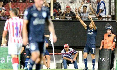 Atlético Tucumán tres puntos de oro en Santa Fe