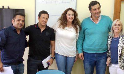 Camarones: acuerdo de abastecimiento para la temporada baja del langostino