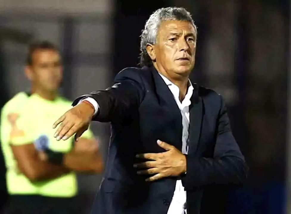 Gorosito técnico de San Lorenzo