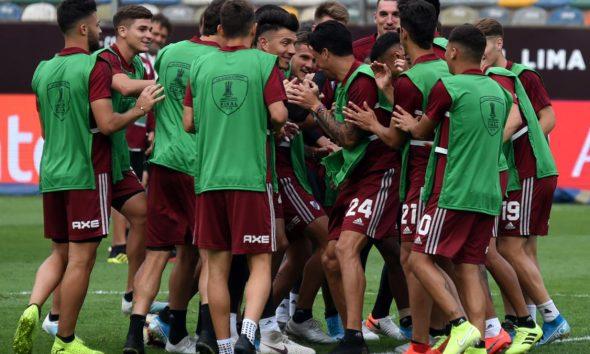 River por el quinto título Libertadores