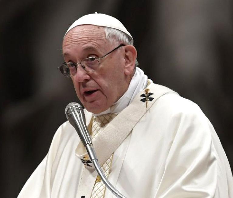Francisco religiones sin culpa