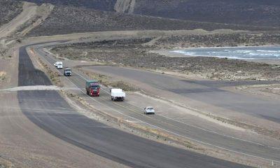Provincia no permitirá el tránsito de los camiones bitrenes