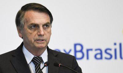 """Bolsonaro acusó a Lula de """"canalla"""" y aseguró que """"es culpable"""""""