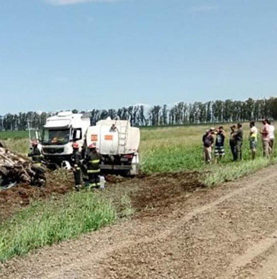 Familia neuquina murió en un choque en Buenos aires