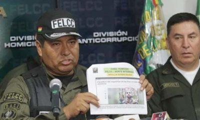 Un chubutense, miembro de las FARC, fue herido en Bolivia