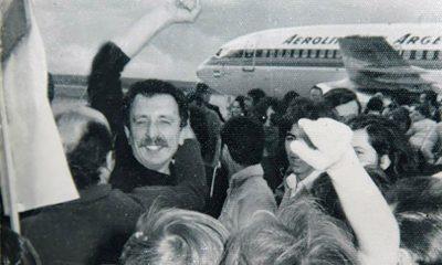 A más de 43 años, comienza el juicio por la desaparición de Ángel Bel