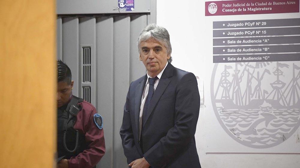 Diez años de prisión para el pediatra del Garrahan