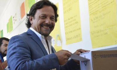 En Salta, el Intendente Sáenz fue electo como Gobernador