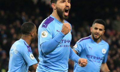 Agüero el último gol argentino