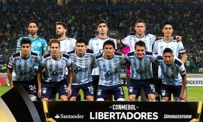 Atlético Tucumán a la Libertadores