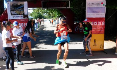 Rodríguez nuevo récord