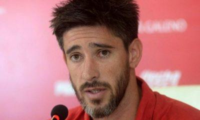 Pablo Pérez de Independiente a Newell´s