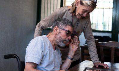 Palma lucha contra el Parkinson
