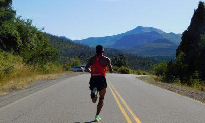 Imagénes del Medio Maratón
