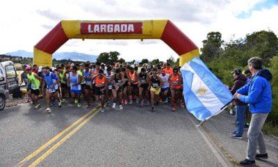 Medio Maratón Al Paraíso