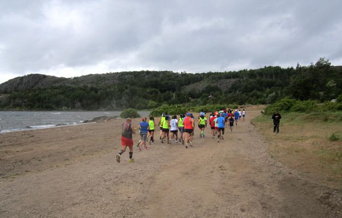 Medio Maratón de Rìo Pico