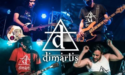 Dimartis gira en Buenos Aires