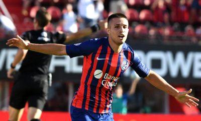 San Lorenzo aguantó ante Vélez
