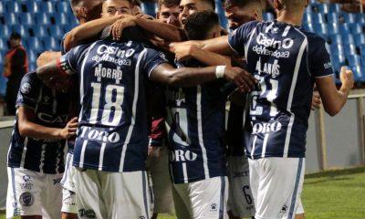 Godoy Cruz se reencontró con el triunfo