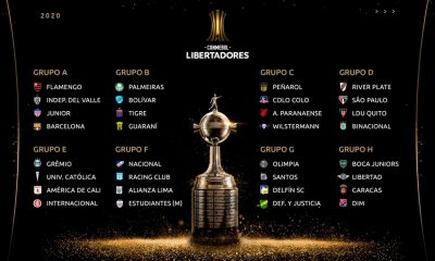 Libertadores 6 de mayo