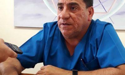 Director Hospital Esquel renuncia