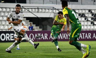 Defensa Libertadores