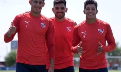 Independiente-Villa Mitre suspendida