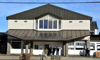 Tierra del Fuego evacua los hospitales
