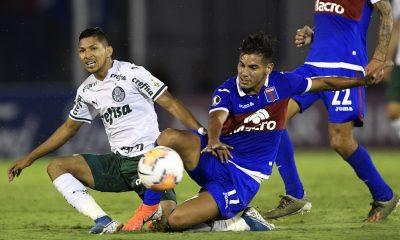 Tigre perdió en el debut
