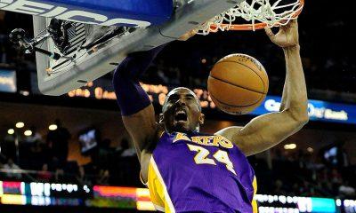 Kobe Bryant Salón de la Fama