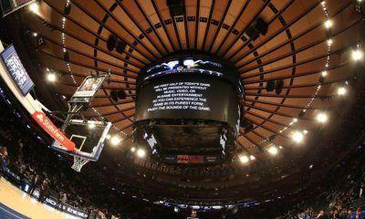 NBA habilitación estadios