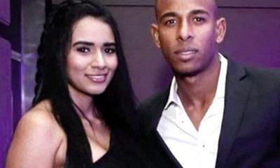 Ex pareja de Villa ratificó la denuncia