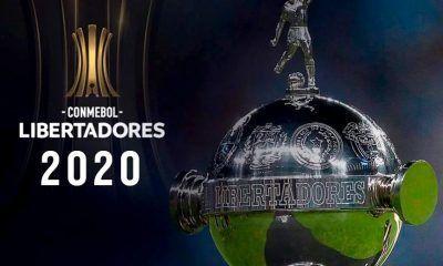 Final Libertadores noviembre