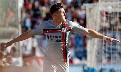 Barcelona quiere a Gaich