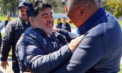 Maradona AFA las mejores decisiones