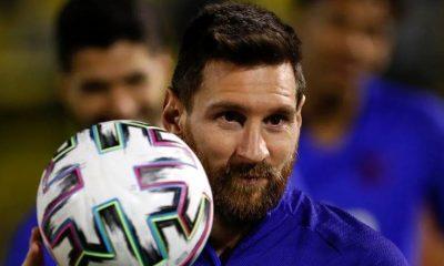 Messi no es imposible para el Inter