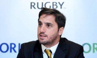 Pichot elección World Rugby