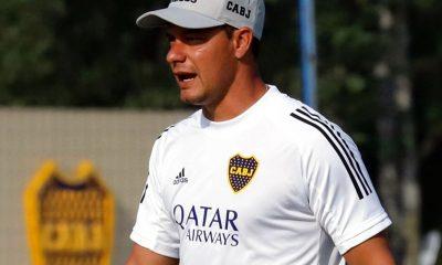 Battaglia lamentó la ida de Junior Alonso