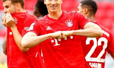 Bayern sigue camino al título