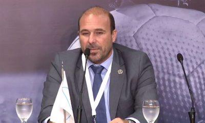 Belloso FIFA quiere que las eliminatorias comiencen en septiembre