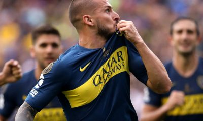 Benedetto deseo de retirarse en Boca